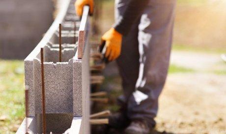 Construction d'abris en béton Dole